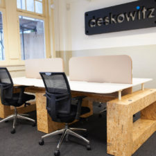 coworkdesk